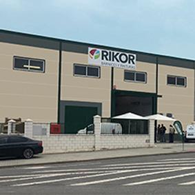 Rikor Ibérica -pt